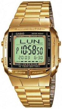 Наручные часы Casio DB-360GN-9AEF