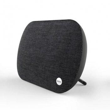 Bluetooth акустика чорний Remax RB-M19