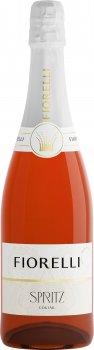 Коктейль Fiorelli Spritz оранжево-красный сладкий 0.75 л 7% (8002915005769)