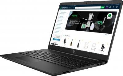 Ноутбук HP Laptop 15-dw3020ua (424B3EA) Jet Black