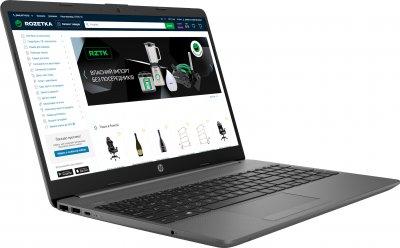 Ноутбук HP Laptop 15-dw3007ua (424A4EA) Chalkboard Gray