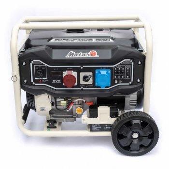 Бензиновый генератор Matari MX11003E (8кВт)