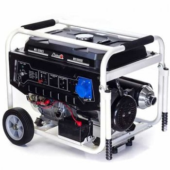 Бензиновый генератор Matari MX10000EA (7кВт)