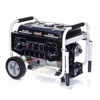 Бензиновый генератор Matari MX4000E (3кВт)