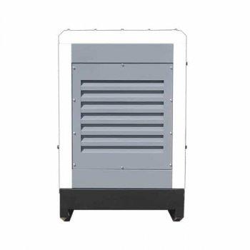Дизельный генератор Matari MC500 (550кВт)