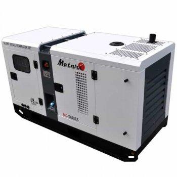 Дизельный генератор Matari MR90 (97кВт)