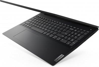 Ноутбук Lenovo IdeaPad 3 15IGL05 (81WQ000MRA) Black