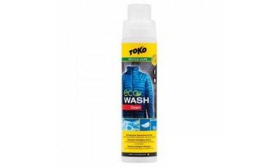 Засіб для прання виробів з пухом Toko Eco Down Wash 250ml