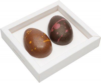 Шоколадные яйца Spell Сет из маршмеллоу 60 г (7500000311159_4820207310896)