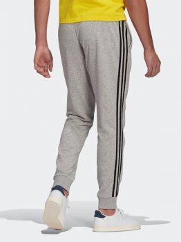 Спортивні штани Adidas M 3S Ft Tc Pt GK8889 Mgreyh/Black