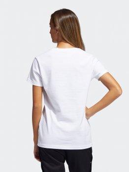 Футболка Adidas Nini Gfx Tee GN9151 White