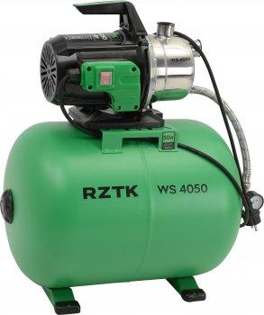 Автоматическая насосная станция RZTK WS 4050