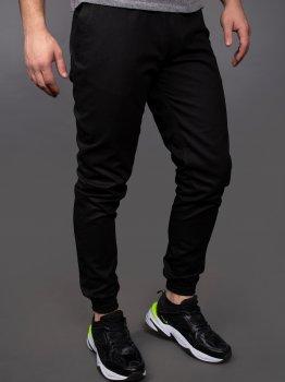 Спортивні штани IBR Карго 1589543740 Чорні