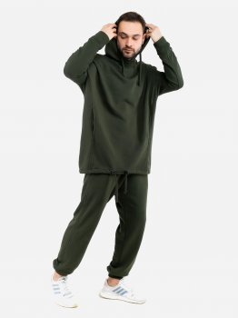 Спортивний костюм IBR Stroper 1612435879 Хакі