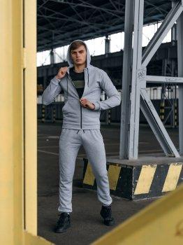Спортивный костюм IBR Cosmo 1598613817 Светло-серый