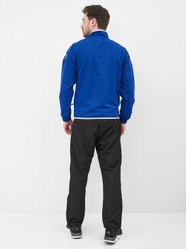 Спортивный костюм Uhlsport 1005531-001 Синий с черным
