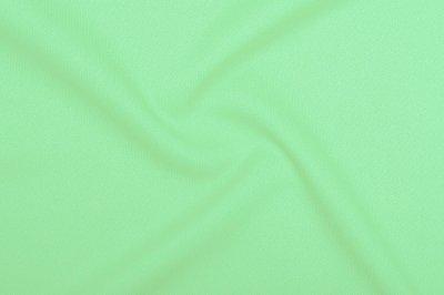 Ткань Трикотаж Джерси (подкладочный) ментоловый пог. м. (8115)