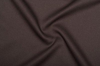 Ткань Трикотаж Джерси (подкладочный) коричневый пог. м. (7188)