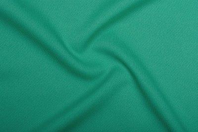 Ткань Трикотаж Джерси (подкладочный) изумрудный пог. м. (8119)