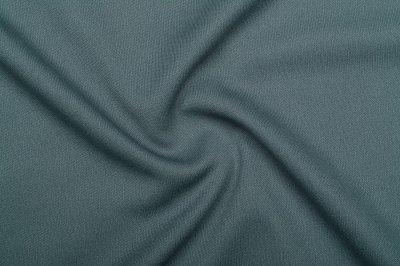 Ткань Трикотаж Джерси (подкладочный) серый пог. м. (7176)