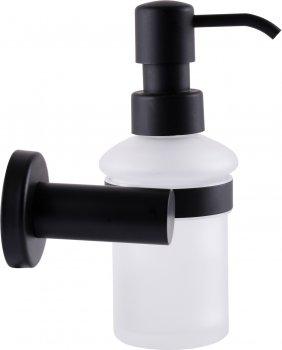 Дозатор для рідкого мила Globus Lux BS8433