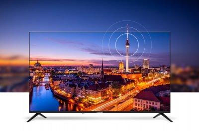 Телевізор Blaupunkt 65UN265