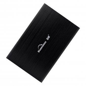 Зовнішній Жорсткий диск Blueendless U25 320Gb Чорний