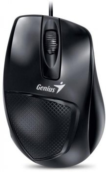 Миша Genius DX-150X Black (31010231100) USB