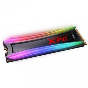 SSD ADATA Spectrix S40G 512GB M.2 PCIe Gen3x4 3D TLC (AS40G-512GT-C)