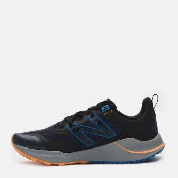 Кроссовки New Balance Nitrel MTNTRCS4 Темно-синие
