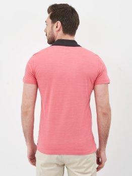 Поло Pierre Cardin 7985.5 Рожеве