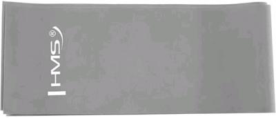 Еспандер стрічковий HMS TP01d латексний Gray (TP01d.gray)