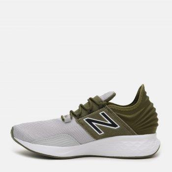 Кроссовки New Balance Roav GEROVGG Черные