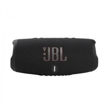 Акустика JBL Charge 5 Black (JBLCHARGE5BLK)
