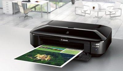 Принтер Canon PIXMA iX6840 Wi-Fi (8747B007)