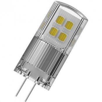 Лампа світлодіодна OSRAM LED STAR PIN G4 3,5 W 400Lm 12V 4000K