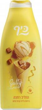 Гель для душа Keff Мороженое с соленой карамелью 700 мл (7290108356076)