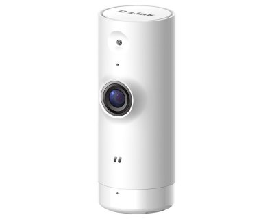 IP-Камера D-Link DCS-8000LH 1Мп, Облачная, беспроводная 802.11n, ИК-подсветка 5м