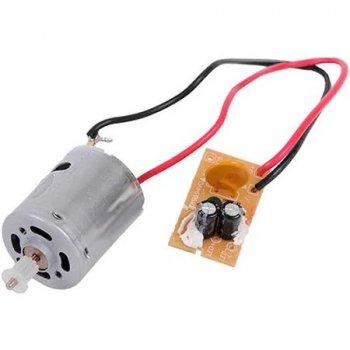 Двигун всмоктування для акумуляторних пилососів 12V Electrolux 4055061495