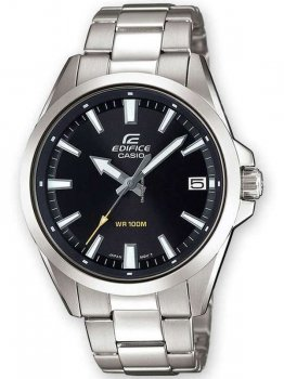 Чоловічі наручні годинники Casio EFV-100D-1AVUEF