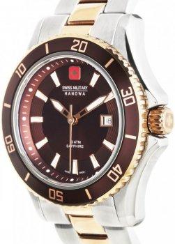 Жіночі наручні годинники Swiss Military 06-7296.12.005