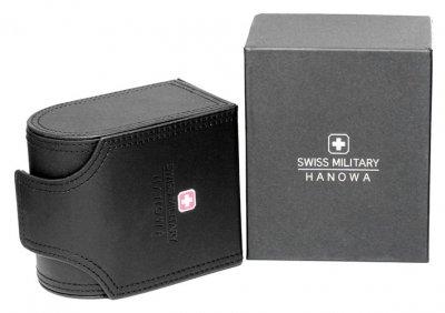 Чоловічі наручні годинники Swiss Military 06-4282.04.007