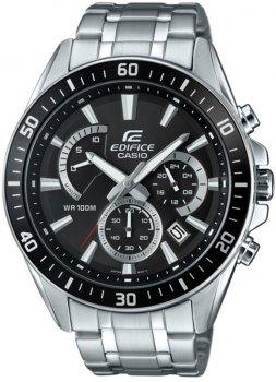 Чоловічі наручні годинники Casio EFR-552D-1AVUEF