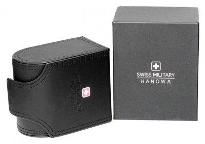 Чоловічі наручні годинники Swiss Military 06-4316.04.003