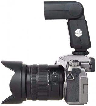 Вспышка для фотоаппаратов Olympus и Panasonic - GODOX TT350O с TTL и HSS и встроенным синхронизатором
