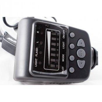 Кольцевая LED макровспышка MeiKe FC-100 (FC100) для камер PENTAX