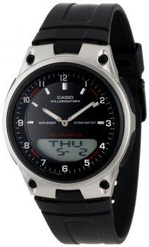 Чоловічий наручний годинник Casio AW-80-1AVEF