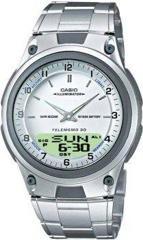 Чоловічий наручний годинник Casio AW-80D-7AVEF