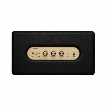 Акустика Marshall Stanmore Louder Speaker II Black (1001902)