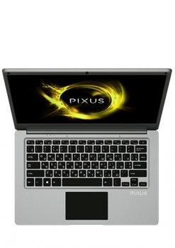 "Pixus Rise 14"" FullHD Grey"